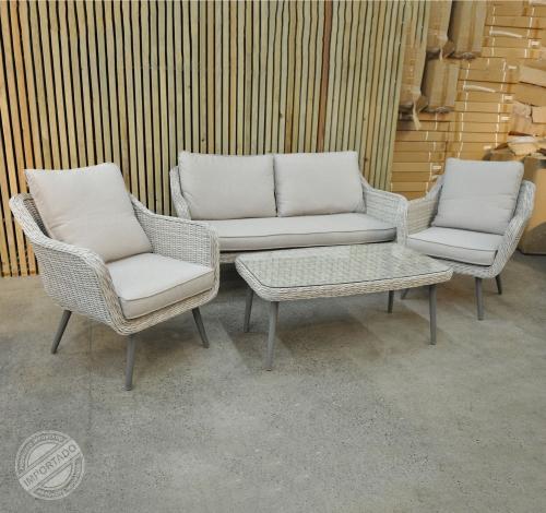 Muebles de exterior Tuco Guatemala